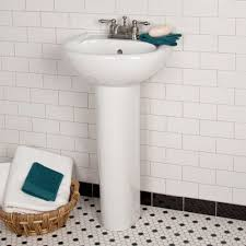 Menards Barrett Pedestal Sink by 20 Best Sink Images On Pinterest Pedestal Sink Sinks And
