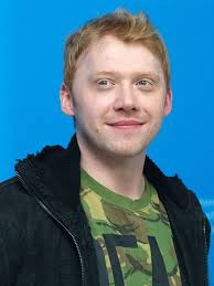 100 Rupert Grint Ice Cream Truck Interview The Eagle Has Landed For Ron Weasley The