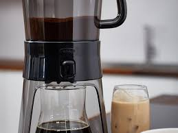 Oxo Sink Mat Australia by 7 Best Cold Brew Coffee Makers The Independent