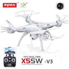 Blackhawk Floor Jack Model S4 by Syma X5sw V3 Wifi Fpv Rc Drone Quadcopter 2 4ghz 6 Axis Gyro With