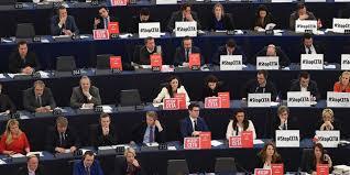 siege parlement europeen place de strasbourg comme siège du parlement européen menacée