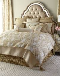 Luxembourg Bedding from Michael Amini Bedding by AICO Luxury