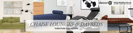 Chaise Lounges Daybeds Longue Sofa Chair