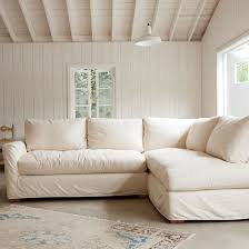 Shabby Chic Couch Sectional Couches