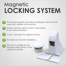 Magnetic Lock Kit For Cabinets by Heater Trailer Package Look Custom Cargo Trailers Best Home