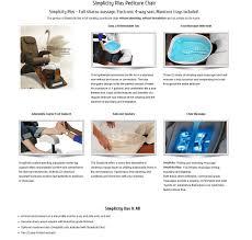 Gulfstream Plastics Pedicure Chairs by Continuum Simplicity Se Salon U0026 Spa Pedicure Spa Free Shipping