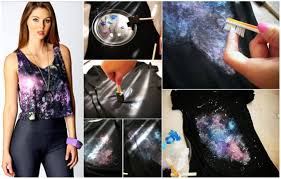 DIY Galaxy Twist Bleach T-Shirt Using A Brush - Find Fun Art ... How To Make A Diy Rag Rug Using Old Bedding Rug Tutorial Block Print Your Own Tshirt Designs Wood Stamps Woodblock To A Custom Tshirt With The Cricut Explore Air 2 Liz Amazing Cut Up At Shirt And It Cute 24 For Home Best 25 Decorate T Shirts Ideas On Pinterest Fashion Easy Springsummer Ideas Repurpose Tshirts Meredith Tshirt Decorating Ideas Do It Yourself And Give Stunning Live It Love Daisy Sewing Projects Clothes And Accsories Martha Stewart Part 4 Amazingly Simple Way Screen At Youtube Diy T Design