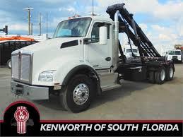 100 Kenworth Truck Dealers 2019 KENWORTH T880 For Sale In Riviera Beach Florida Papercom