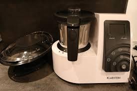 de cuisine cuiseur le de cuisine cuiseur 9 en 1 kitchen de klarstein les