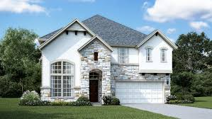 Ryland Homes Floor Plans Houston by Birmingham Floor Plan In Aliana Mpc Series Calatlantic Homes