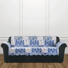 Bed Bath And Beyond Couch Covers by Buy Sure Fit Sofa Covers From Bed Bath U0026 Beyond