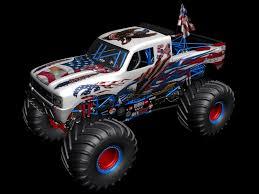 Wiktor Urbańczyk - Monster Truck - American Flag Body Paint (no Name) Learning Monster Vehicles Names Sounds For Kids 2 Fun Themonsterblogcom We Know Trucks X Tour Chicago Its Time To Gear Up 2018 Jam Triple Threat 360841bigfootmodern1 Bigfoot 44 Inc Truck Racing Team Behind The Scenes A Million Little Echoes Truck Show Will Feature Sc Native Hot Wheels 124 Diecast Vehicle Assorted Big W Las Vegas March 23 2019 Giveaway And Presale Code Dont Miss Monster Jam Triple Threat 2017 Blaze The Machines Wiki Fandom Powered By Wikia Christians Sports Beat Comes Town Metro Kanawha