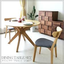 Dining Table Set For 2 Two Seating Amazing Global Market Width