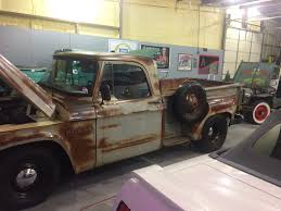 1962 Dodge Truck Rat Rod - Used Dodge Other Pickups For Sale In ... 1962 Dodge Sweptline Crew Cab Mopar Custom Tuning Hot Rod Rods 2010 Dodge Ram Pickup 1500 Laramie Tmt Auto 2008 Hemi Outer Limits Sales Greenlight Running On Empty Series 2 D100 Long Bed Truck Dodge Ram Subwoofer Enclosure At Crutchfieldcom Sweptline Build Part 1 Youtube Ram Slt 57l Hemi 4x4 All About Cars Camiones Pinterest Commer Van Hot Rod Commercial Muscle Ford Chev Classic Matte Black Yellow Orange Stripes Front For Sale Classiccarscom Filedodge At4 Tray Truckjpg Wikimedia Commons