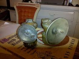 Carbide Miners Lamp Fuel by Rebuild A Carbide Lamp 11 Steps With Pictures
