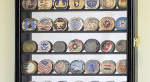 Silver CoinsChallenge Coin Stand Stunning Challenge DIY Wooden Flag Holder 30