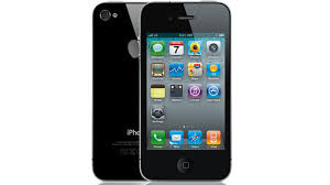 No Contract Apple iPhone 4S 16GB Smartphone for Virgin Mobile