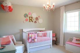 Baby girl bedrooms decorating ideas interior4you