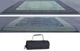 Outdoor Patio Mats 9x12 by Outdoor Patio Mats Campers Outdoor Furniture Design And Ideas