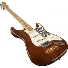 Lenny Stevie Ray Vaughans 1965 Fender Composite Stratocaster