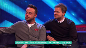 100 Monster Trucks Crashing Ant And Dec Reveal Terrifying Monster Trucks Crash While Filming