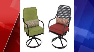 Patio Chairs Sold At Home Depot Recalled Due To Fall Hazard Boat Seat Swivels Titan Swivel Mounts Jon Home Depot Walmart Swivl Fniture Brilliant Costco Office Design For Safavieh Adrienne Graychrome Linen Chairoch4501a Katu 2 In Rubber Pu Chair Casters Safe Rail Molding Chair Fabric Cover Reupholster High Back Gray Fabric Midback White Leather Executive Flash Bo Tuoai Metal Wire Chairs Outdoor Lounge Cafe Vulcanlirik 100 Edington Patio The D For Turn Sale And Prices Brands Review Best Buy Canada Light Blue Upholstered Desk With Height Vintage Metal Office Steel
