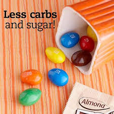 Halloween Candy Carb List by Choose This Not That Halloween Candy Diabetic Living Online