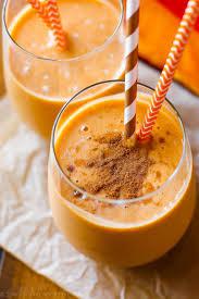 Libbys Pumpkin Nutrition Info by Pumpkin Pie Protein Smoothie Sallys Baking Addiction