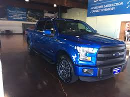 100 Ford Electric Truck Flame Blue 2015 F150 Lariat Screw From Portland OR
