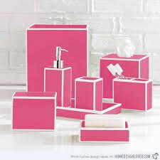 best 25 pink bathroom accessories ideas on pinterest minimal