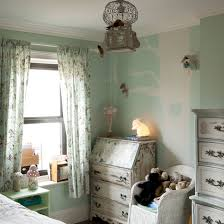 Childs French Inspired Bedroom