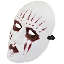 Halloween Costumes The Definitive History by The Definitive History Of Every Slipknot Mask Slipknot Masking