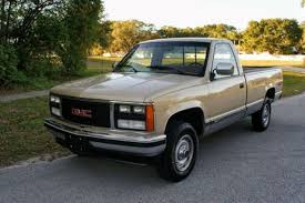 Gmc Sierra Classic Cars In Florida For Sale ▷ Used Cars On ... 1984 Chevrolet S10 Pickup For Sale Near Lakeland Florida 33803 Attractive Classic Trucks For Sale In Pictures Ice Cream Truck Rental Dessert Event Catering Nassau County Ny Freightliner Grills Columbia Century Cascadia Fld Fl M2 Ford Vehicles Specialty Sales Classics Intertional Harvester 1952 F1 Stock 52f1 Sarasota New Used Dealer Serving Dallas Pearl 1967 Nissan Patrol Volcan 4x4 M715 Kaiser Jeep Page 1960 Apache 34233 1985 C10 2 Door Real Muscle Exotic