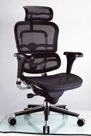 fauteuil pour bureau fauteuil de bureau ergonomique tech achat sièges de bureau 617 00