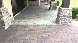 paver coyote and sealing a saltillo tile floor house