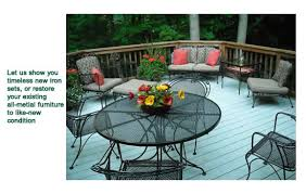 Meadowcraft Patio Furniture Cushions by Replacement Slings And Parts For Patio Furniture In Alabama