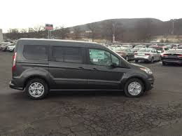 100 Ford Compact Truck New 2018 Transit Connect Wagon For Sale In Altoona PA Near