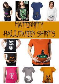 Halloween Maternity Shirts Walmart by 21 Maternity Halloween Shirts For Pregnant Moms Little Miss Kate