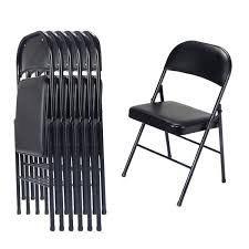 Details About 6-Pack Padded Fabric Seat & Back Portable Stacking Folding  Chairs Black Offices To Go Receptionist Lshape Desk Left Or Right Return Otg Stacking Guest Chair 2 Per Carton Studio 71 Gsabpa Rve Series W Straight Legs Latte Plastic Silver Steel 2carton Folding With Twobrace Support Padded Seat Carlton V Pack Conference Accommodate 2325 X 21 32 Black Designer Cporate Seating Bewil Company Ltd The Sl7130rds Cheap Office Reception Mahogany Concorde Ribbed Set Of