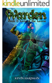 Warden Book 2 Lure Of The Lamia