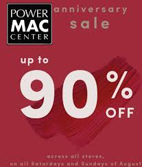 Power Mac Center's Anniversary Sale Up To 90% OFF - August 2017 Makeup Geek Promo Code 2018 Saubhaya Mac Cosmetics Coupons Shopping Deals Codes Canada January 20 50 Off Elf Uk Top Patrick Starrr Dazzleglass Lip Color Various Holiday Bonus 2019 Faqs Beauty Insider Community Theres A Huge Sale With Up To 40 Limededition Birchbox X Christen Dominique Lipstick Review Swatches
