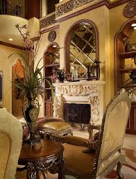 Decoration Tuscan Decor Elements For House