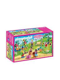dollhouse kindergeburtstag mit clown 70212