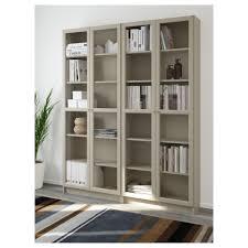 Borgsjo Corner Desk Assembly Instructions by Billy Oxberg Bookcase White Glass 63x79 1 2x11