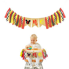 Mickey Mouse Kids First Birthday Highchair Banner Mickey Mouse 1st Birthday  Decorations Kit Mickey Party Decorations Supplies Minnie Mouse Room Diy Decor Hlights Along The Way Amazoncom Disneys Mickey First Birthday Highchair High Chair Banner Modern Decoration How To Make A With Free Img_3670 Harlans First Birthday In 2019 Mouse Inspired Party Supplies Sweet Pea Parties Table Balloon Arch Beautiful Decor Piece For Parties Decorating Kit Baby 1st Disney