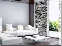 elegante glasfolie für scheiben fenster im wohnzimmer