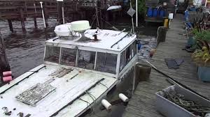 a boat owners worst nightmare part 1 youtube