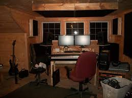Home Studio Layout Pdf Diy Garage Recording Plans Woodworking Ideas