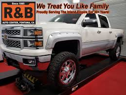 100 California Lifted Trucks Certified Used Vehicles Used RB Auto Center