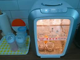 Uv Sterilizer Cabinet Singapore by Switching Up To Hanil Uv Sterilizer Promo Code
